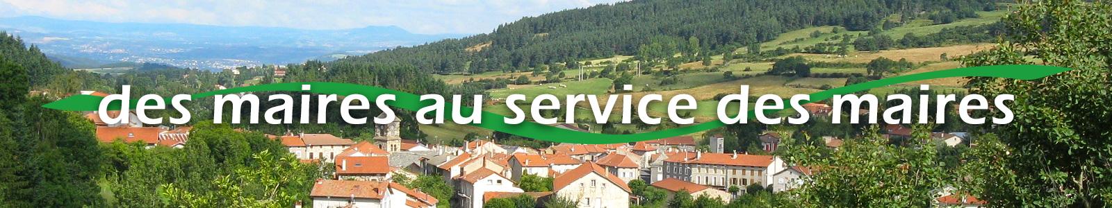 AMR43 | Association des Maires Ruraux de Haute Loire