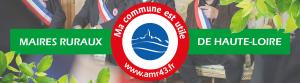 Ma commune est utile - AMR43