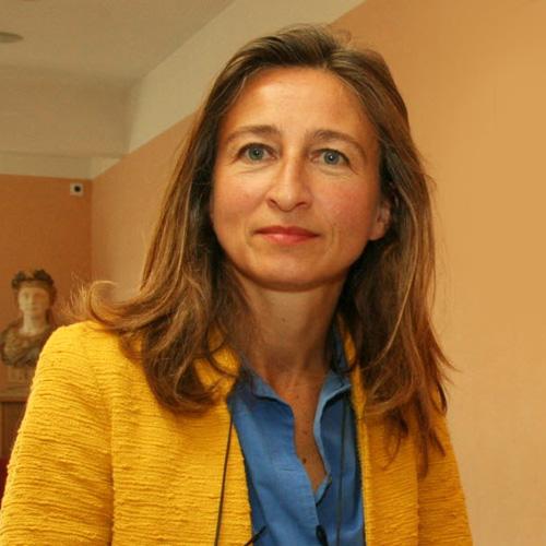Cécile GALLIEN