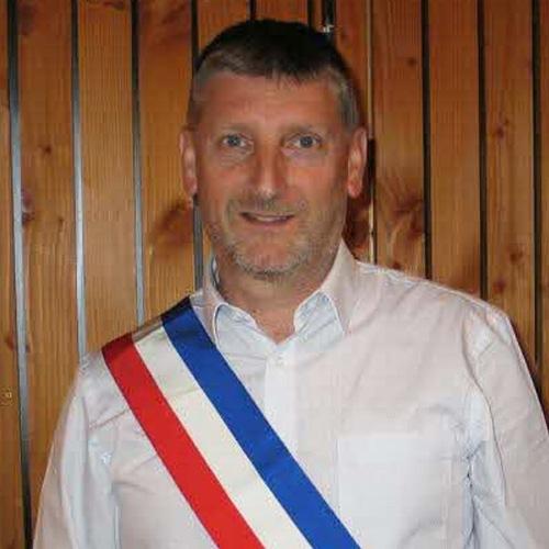Gilles JURY
