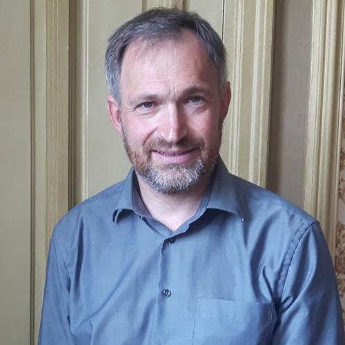 Laurent MIRMAND