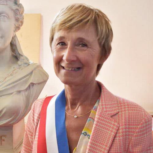 Marie-Pierre VINCENT