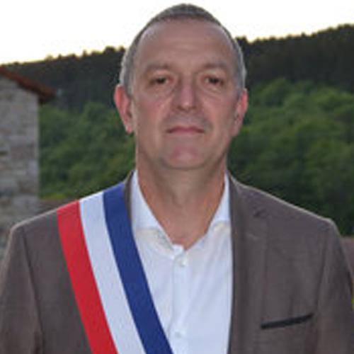 Pierre DURIEUX